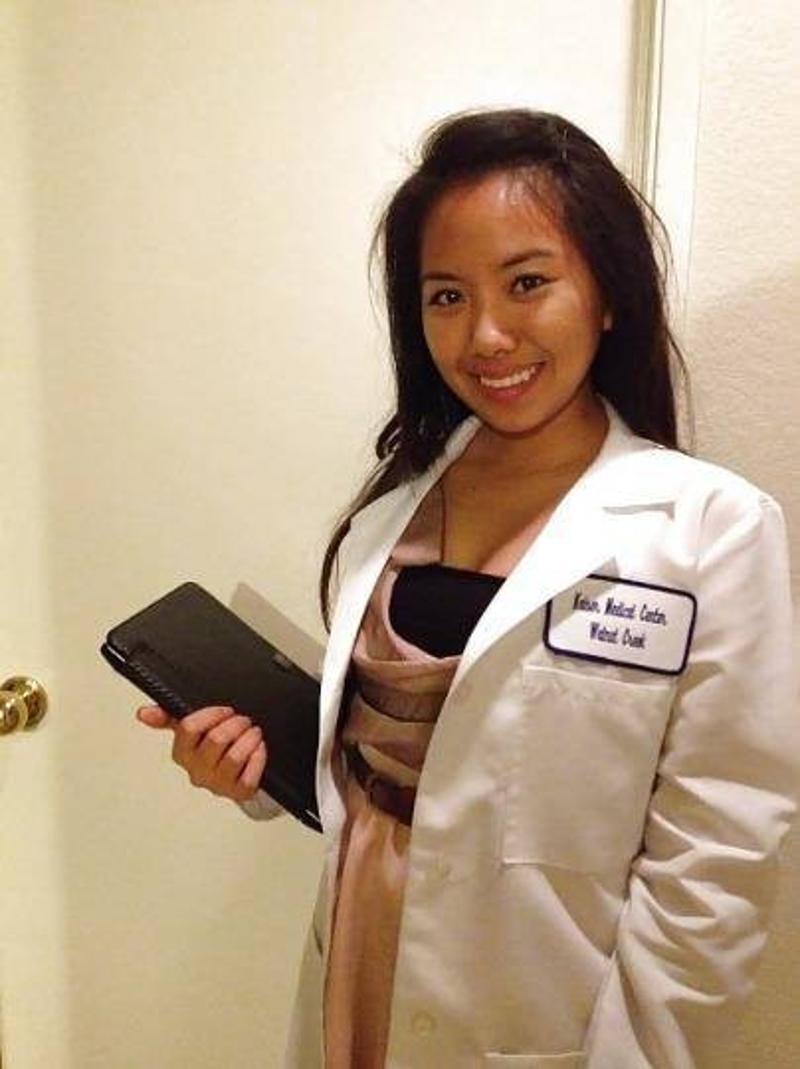 ????Asian Doctor?? meet for enjoy ????