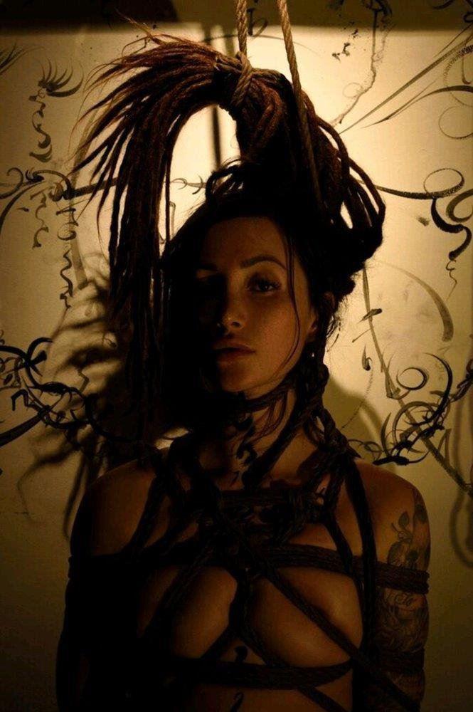 Bohemian Goddess - Verde Alyce - 0431 963 229
