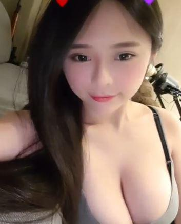 New Arrival, Naughty Girl with big boobs