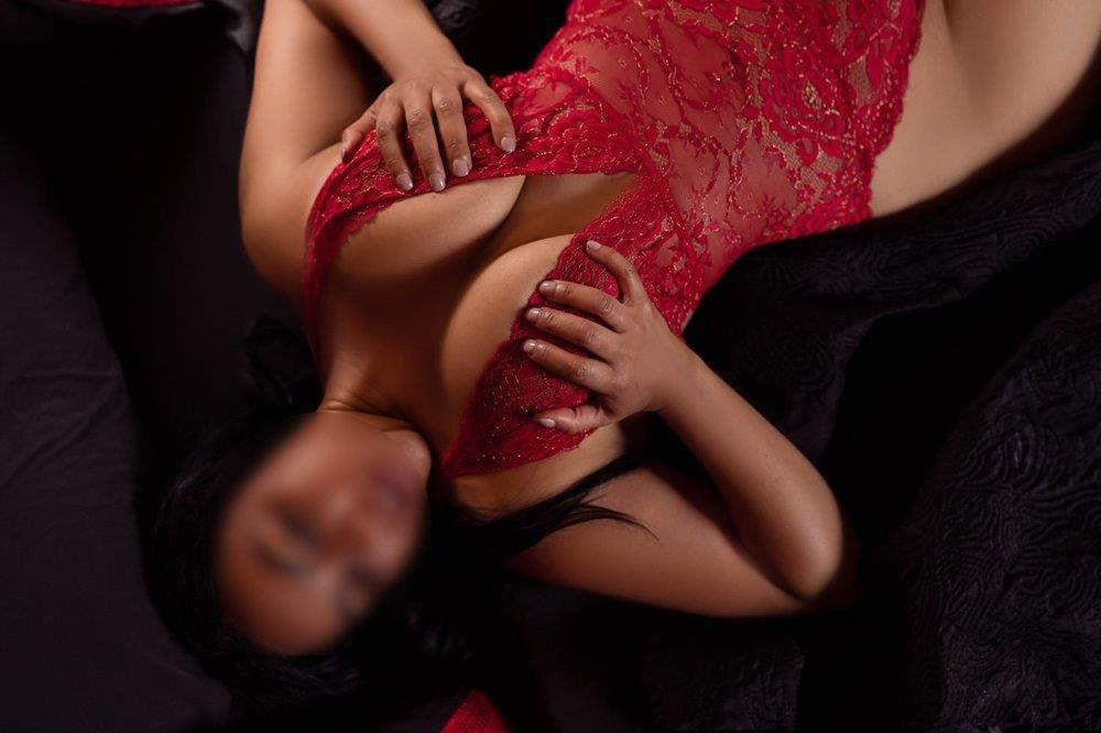Exotic Princess Sophia Will Leave You Begging For More