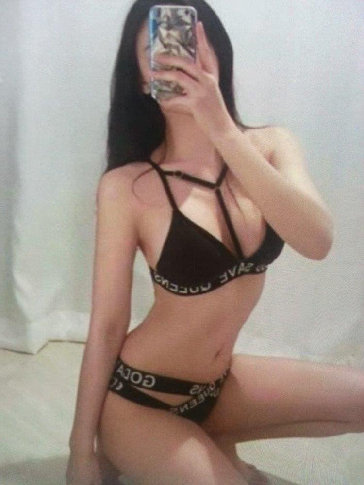 Cherry — Bring you real girlfriend experience