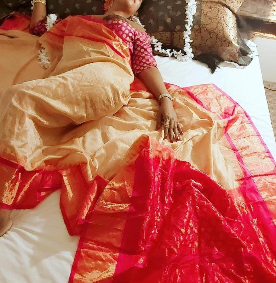 ❤SOUTH INDIAN GERGEOUS LADY❤