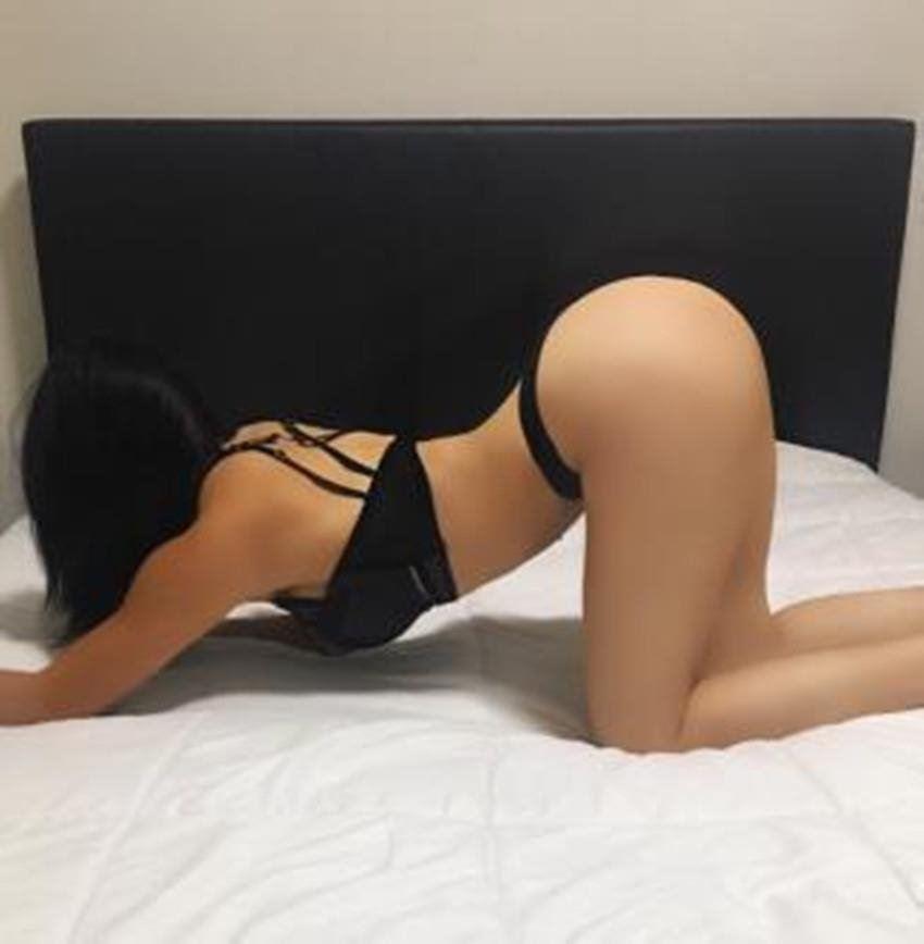 Singapore girl in Sydney