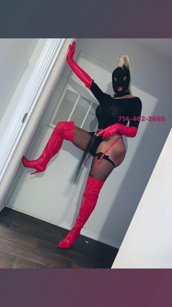 Bad Bitch! stunning from head to toe! Now Available