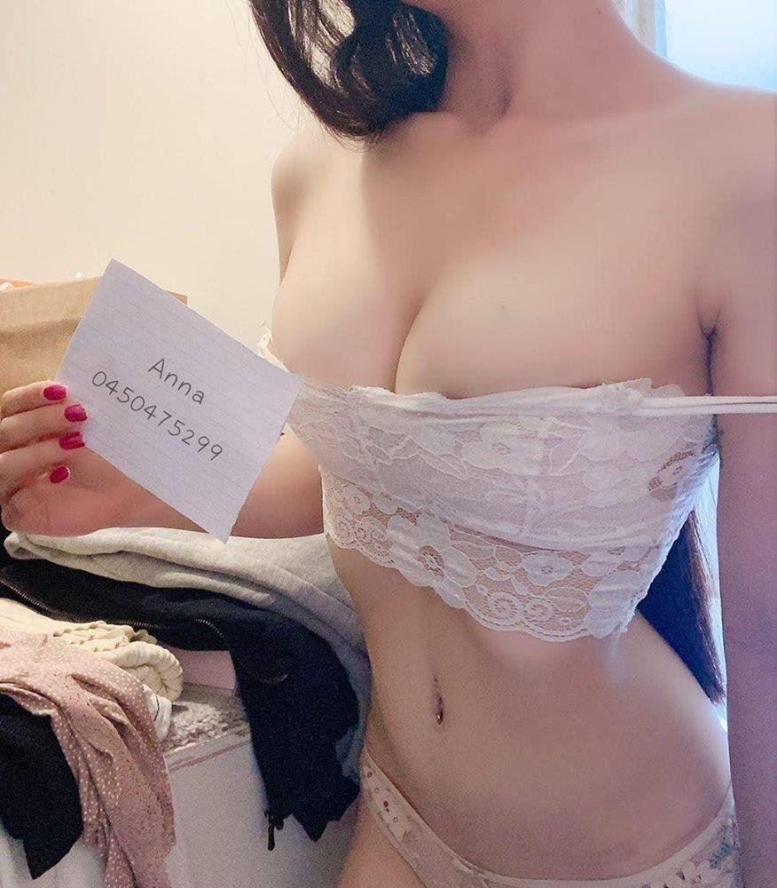 Naughty Anna 22 year old Japanese Incall or outcall