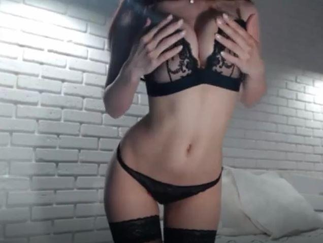New In Town! Sexy Sandra Babe !