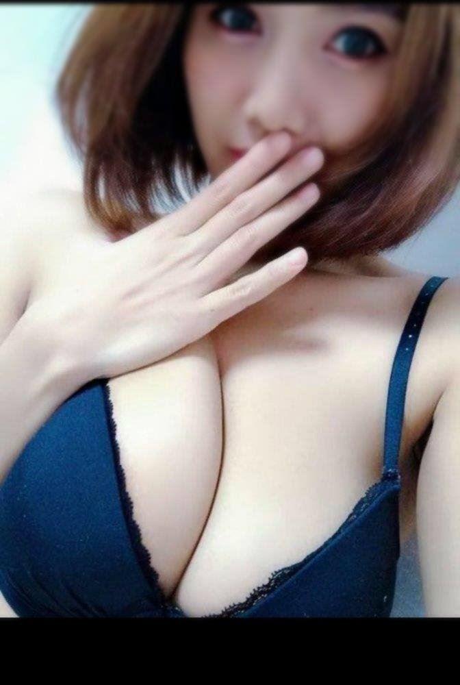Pretty Asian girlfriend Naughty Playful
