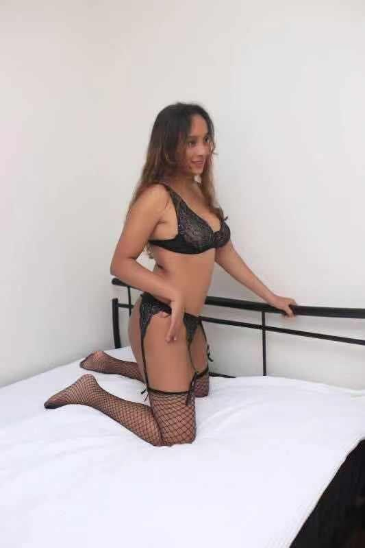Mixed Hottie❤️38D Sexy Lingeries natural