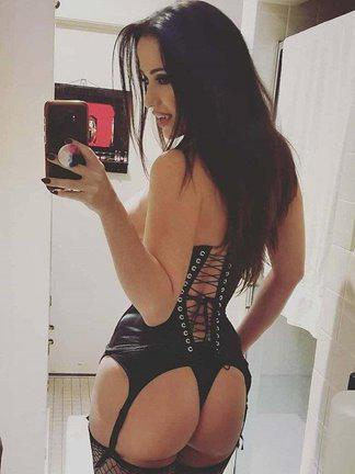 PORN STAR HERE! LONG TIME BOOKING AVAILABLE!