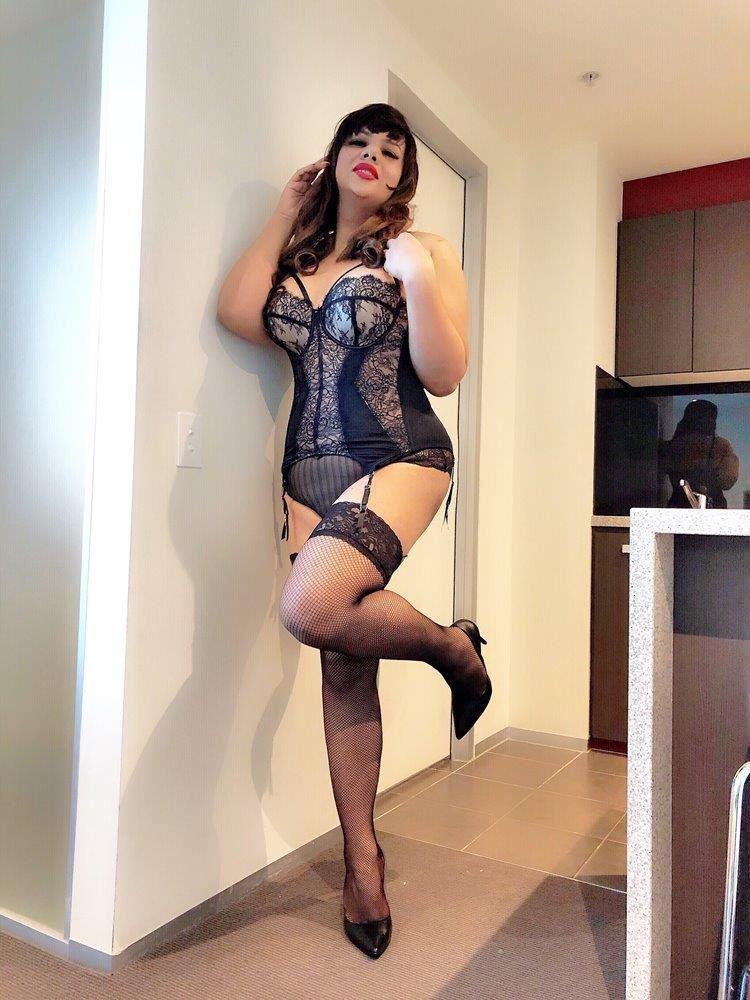 MELBOURNE CBD NOW Trans/Ladyboy Lynda Summers Tell Me Ur Fantasy And I Will FullFill It My Dear