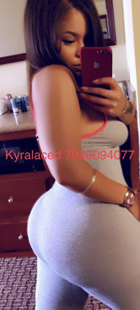 hello i'm kyra