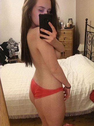Young independent escort, very discrete – and a hidden gem on