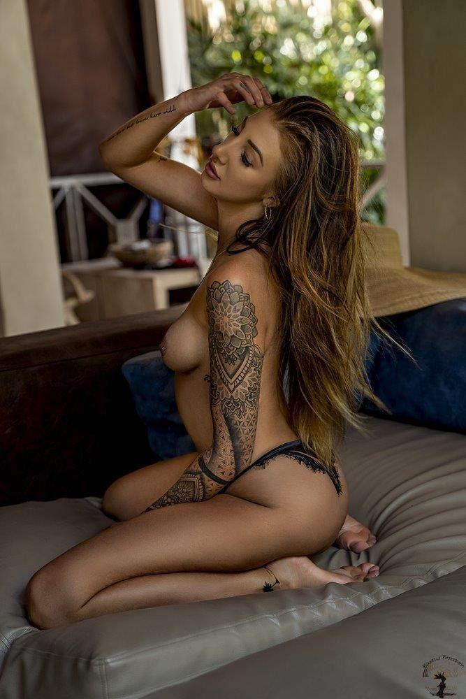 Young Fun Sexy Inked Aussie 💋 GFE PSE