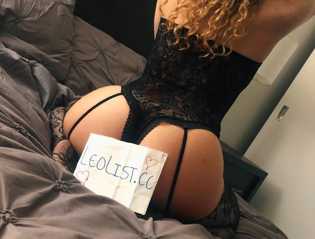 EXOTIC PETITE SEXY SLIM MIXED CURLY HAIR KY