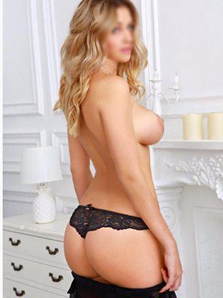 Sexy wild European queen speaks fluently English hot model