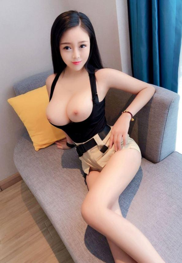 privategirlgroup sexy asian doll