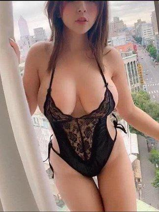 I am the right girl for you,new down to earth!Full Nat!