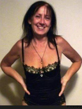Naughty Mature Aussie Lady - 58 yrs young