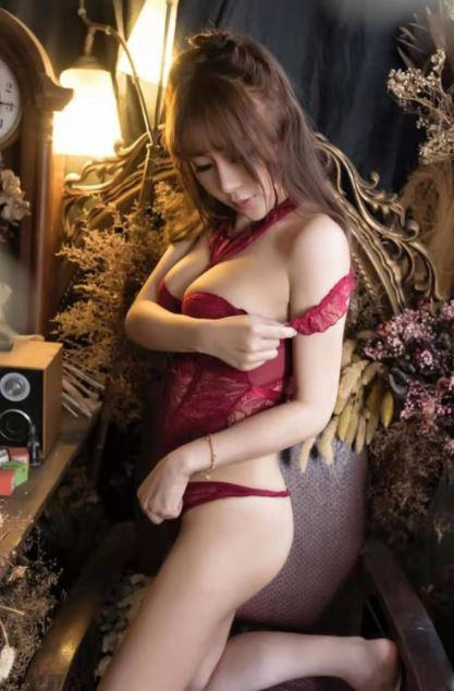 New Taiwanese D Busty Queen 💕💕100% satisfied you horny💥💥