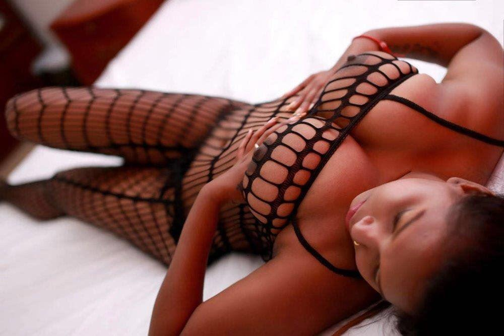 Michelle (Dark Skin Indian) - 5* Spicy Service - Bayswater - 0476 643 739