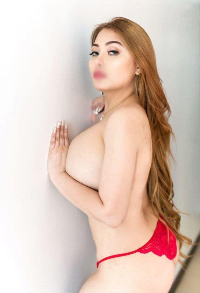 Emma-The Luxurious Highclass Playmate HUGE BOOBS - NATURAL GFE FULL EXPERIENCE