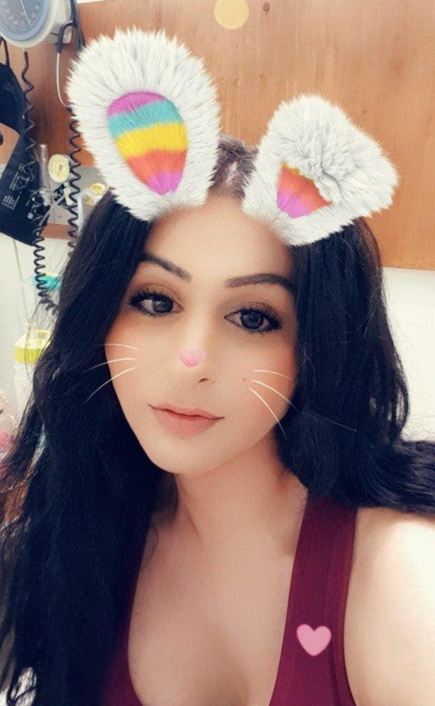 ❤️ Lebanese Sexy Masseuse for You ❤️