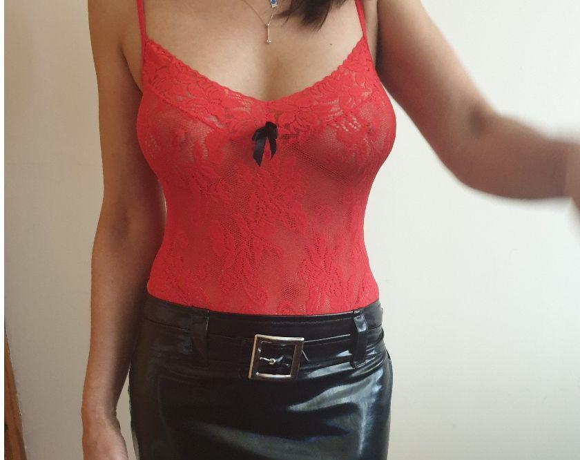 Sexy Subrina