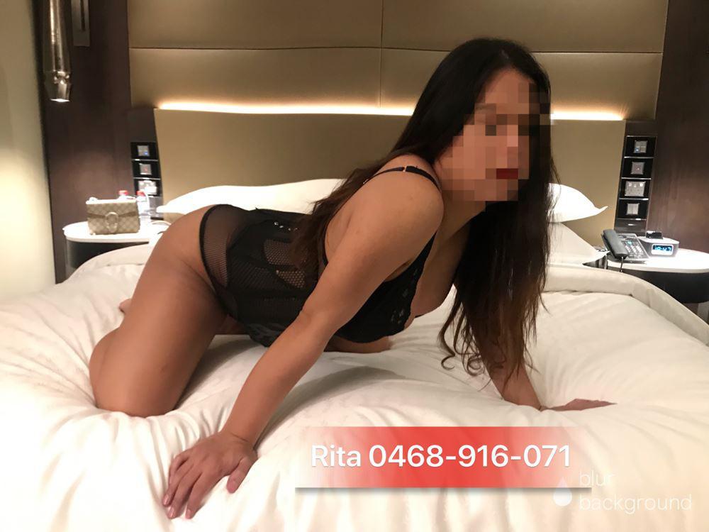 New in Town!! Rita Asian trans Top/Bottom/Hot Cum Big boobs Call.0468916071
