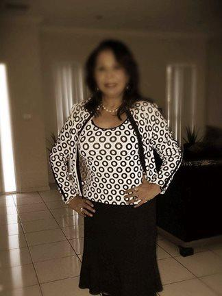 The Allure of Mature Colombian Woman for Mature Gentleman