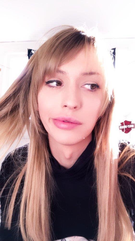 Jessica Aussie Trans Girl