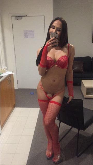 Your top sexy ladyboy
