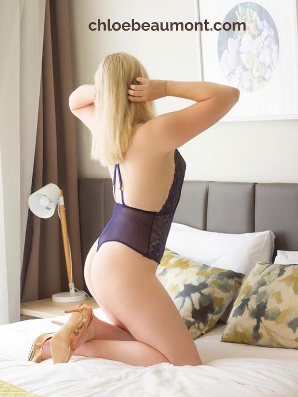 Chloe BeaumontProviding a delightful, relaxing, and indulgent sanctuary away from your busy world