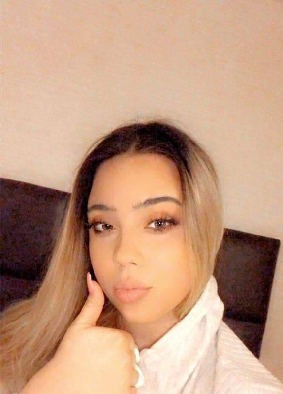 ILoveThat New in Town Outcall Angeliqua