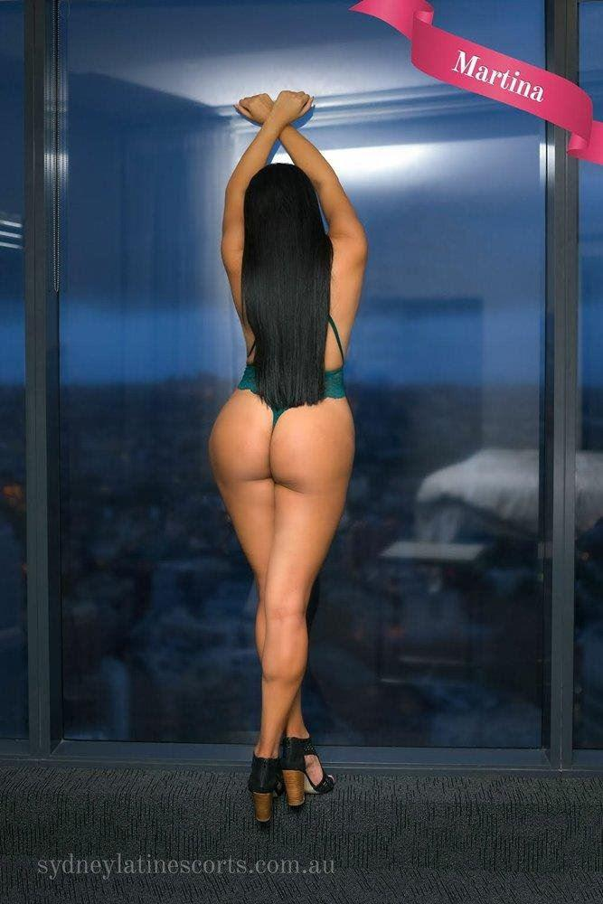 SYDNEY LATIN ESCORTS