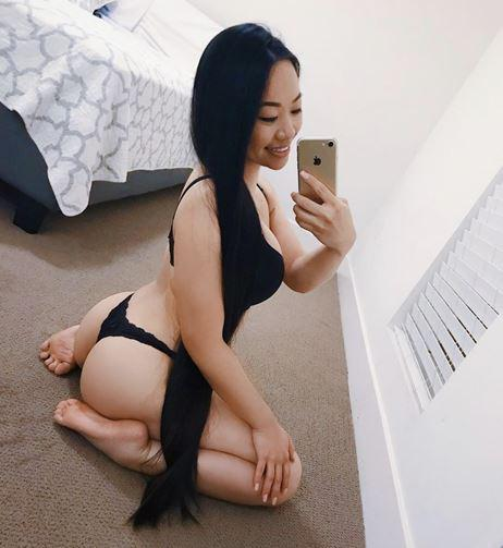 Busty, slut, sexy and big Ass Japanese mixed Malaysia