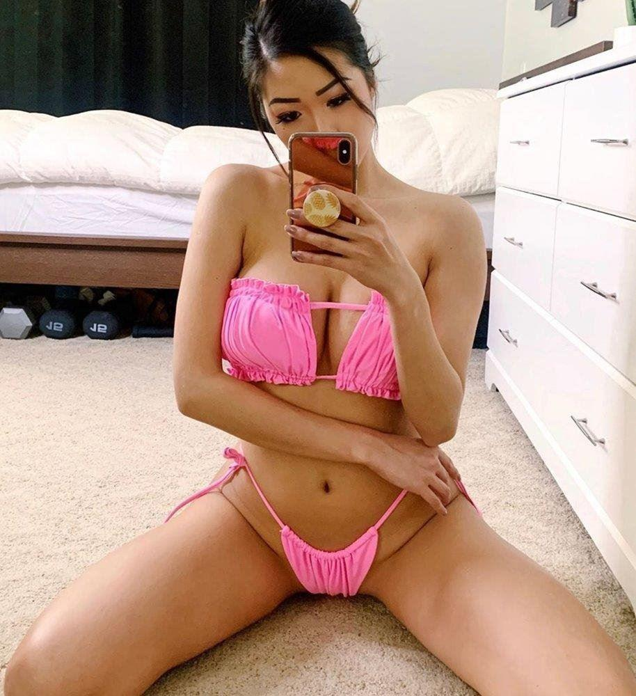 New girl 🔥🔥🔥NAT DD CUP BREASTS ASIAN GIRL 😍😍😍 DONT MISS OUT