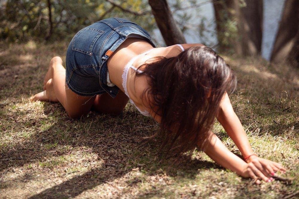 Meghan Norwegian -Australian Beauty