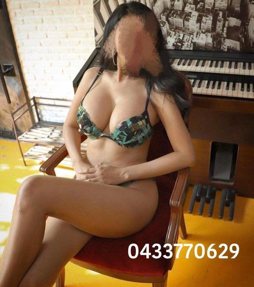 🍟 0433 770 629 🍟 In & Out call & Overnight & Long time✅Available now 💝Natural Big tits Thai sexy l