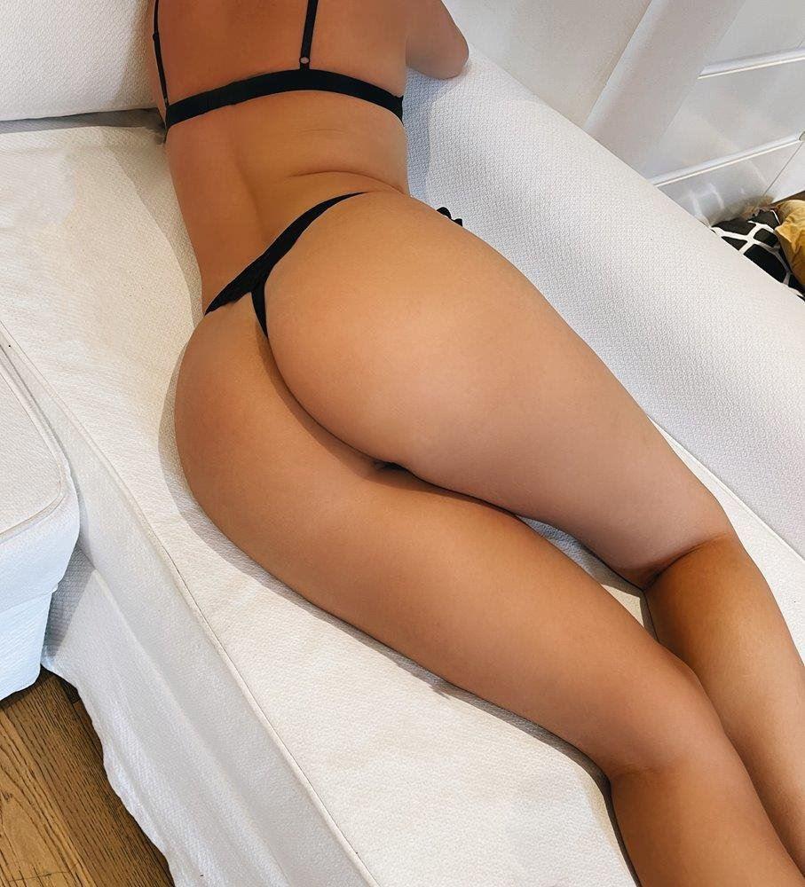 Young naughty European girl