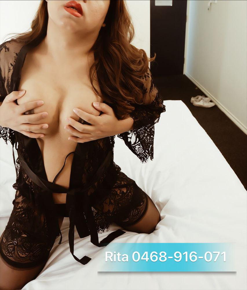 New in Town!! Rita Asian trans Top/Bottom/Hot Cum Big boobs Call.0468916071