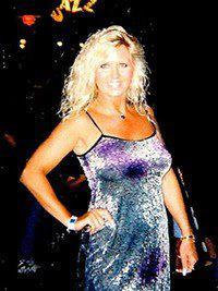 Hot Classy Blonde!!!!