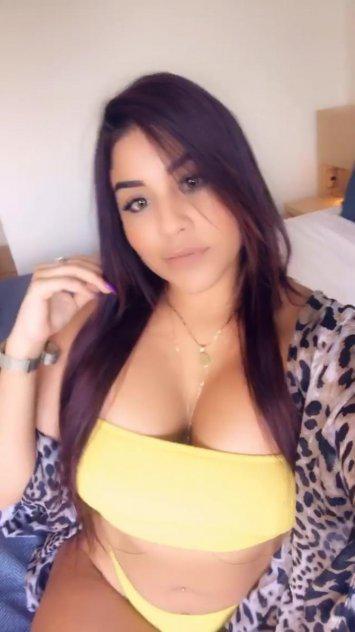 Visiting new exotic sexy fun latina