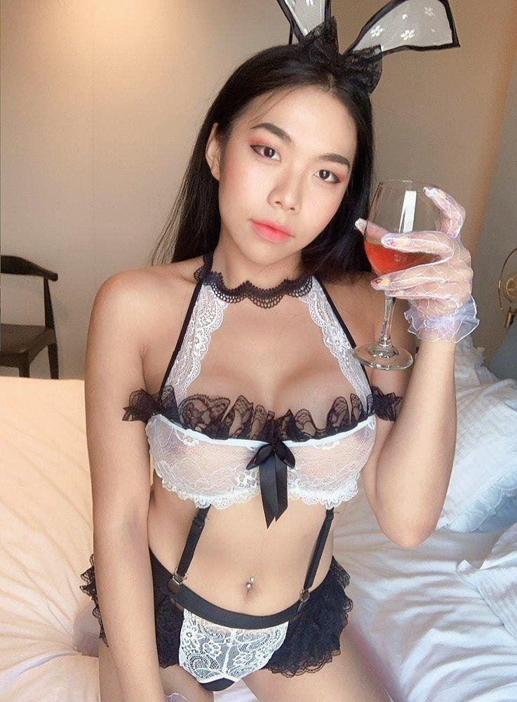 Sexy Monica VIP TS