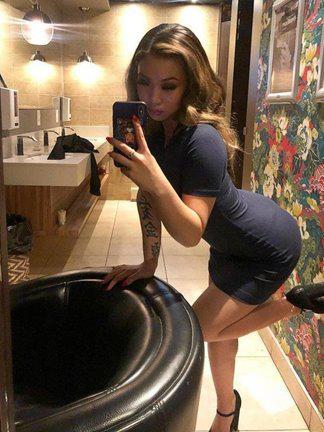 Holy sexy Thai hottie-Moree