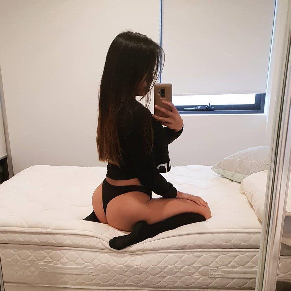 Philipino sexy lady