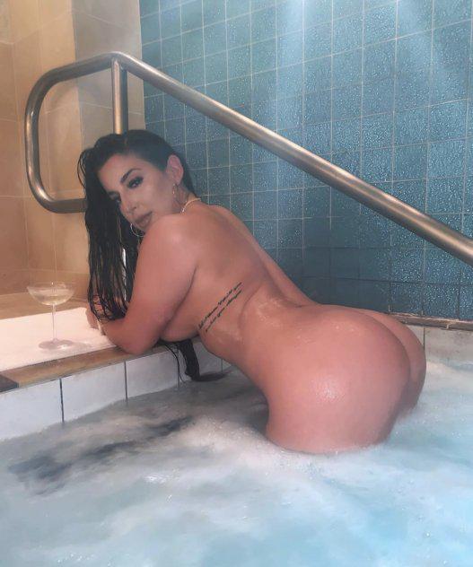 Favorite Latina Adult Star