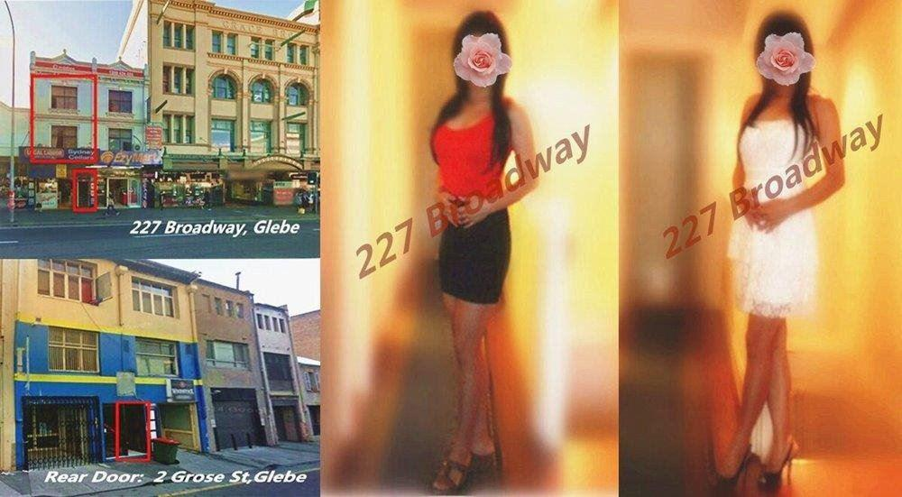 10 Uni Girls Daily - B2B GFE CBJ - 227 Broadway Glebe