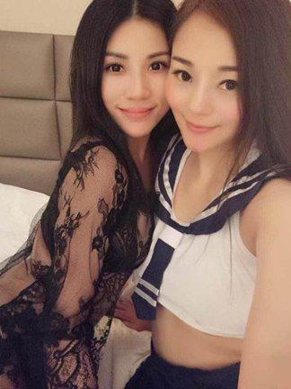 19&22Yrs Size5&6 Party Double Wild Girls