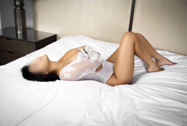 Massage erotic bakersfield