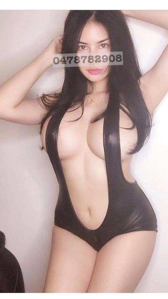New Hot Babe!Fun Naughty Passionate GFE,Sexy Busty Thai Cute,New To Darwin
